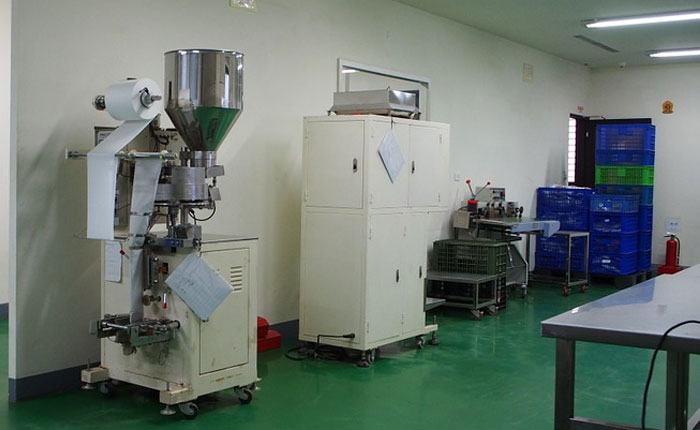 Small scale Food Processing