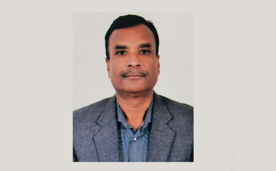 Prof. Dr. Ram Nath Prasad Yadav Appointed as Executive Director in RECAST